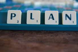 Plan for it