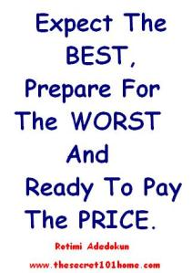 Best Worst And Price